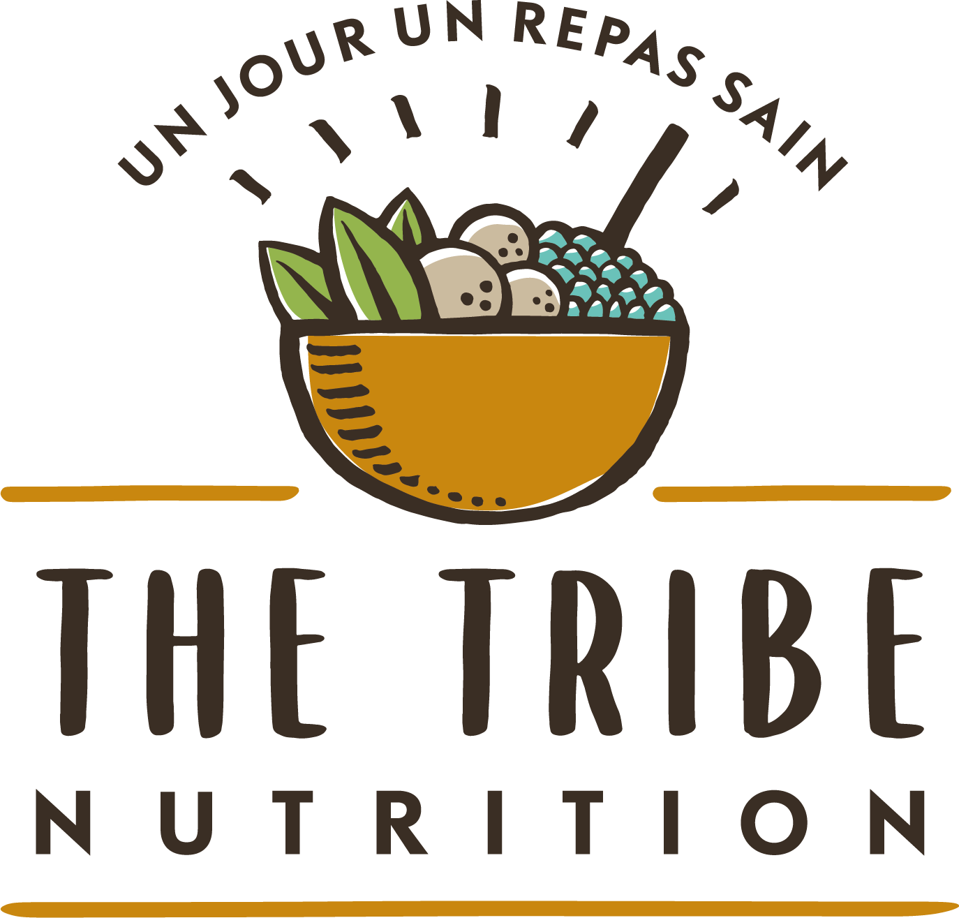 The Tribe Nutrition
